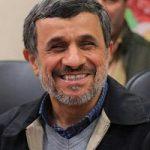جشن تولد محمود احمدی نژاد در ۶۲ سالگی اش