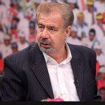 بهرام شفیع (مجری و تهیه کننده ورزشی ) درگذشت