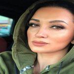 امیر مقاره خواننده ماکان بند مهمان روناک یونسی و همسرش در کانادا