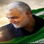 واکنش سردار سلیمانی به حملات موشکی امروز سپاه !