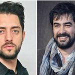 تیپ جالب شهاب حسینی و بهرام رادان چندین سال پیش!