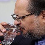 صبا آذرپیک خبرنگار منتقد محمد شریعتمداری بازداشت شد!!