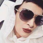 رونمایی اندیشه فولادوند از چهره و مدل موی جدیدش!