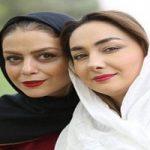 غواصی شبنم فرشادجو و هانیه توسلی در اعماق آبهای خلیج فارس!