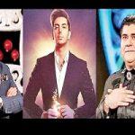 شکایت فرزند معینی کرمانشاهی از سه خواننده معروف!