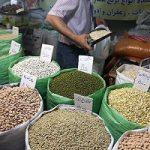 افزایش مصرف حبوبات ایرانیان با کاهش قدرت خرید گوشت!