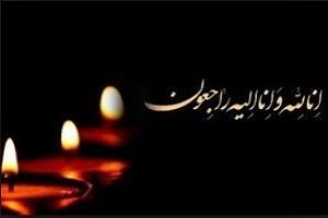 ناصر ایرانی نویسنده معروف معاصر درگذشت