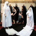 نمایشگاه حجاب و عفاف در مدارس ابتدایی!