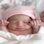 تعداد نوزادان لاکچری متولد شده در تاریخ ۹۷/۷/۷