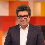 واکنش تند رضا رشیدپور به کنایه اخبار شبکه سوم سیما!