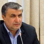 اولین روز کاری محمد اسلامی وزیر جدید راه در مرز مهران!