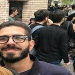 بازداشت پویان خوشحال خبرنگار هتاک به ساحت مقدس امام حسین(ع)!