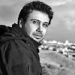 خداحافظی محسن چاوشی + تتوی جنجالی روی سرش!!