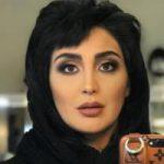 عکس های تبلیغانی جدید مریم معصومی بازیگر معروف!!