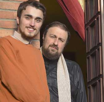 ازدواج احمد خمینی