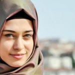 دلیل باحجاب شدن بازیگر معروف ترکیه ای