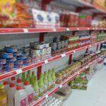 آخرین وضعیت بازار مواد غذایی از لحاظ قیمت اجناس!