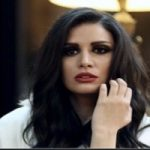 ماجرای ویدئوی جنجالی رقص آن ماری سلامه بازیگر لبنانی حوالی پاییز!