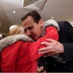 دیدار بشار اسد رئیس جمهور سوریه با کودکان آزادشده از اسارت داعش