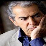 تولد ۷۸ سالگی فرامرز قریبیان و تبریک پسرش سام قریبیان