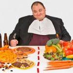 رژیم عجیب و جدید برای لاغری | این غذا را بخورید و لاغر شوید!!