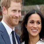 شاهزاده هری همسر مگان مارکل در حال انجام تست HIV !!