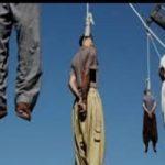 اعدام جمعی از بازداشتشدگان مرتبط با حادثه تروریستی در اهواز!؟
