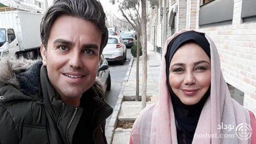 عکس بدل محمدرضا گلزار