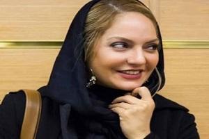 عکس جدید از مهناز افشار , بدون آرایش و بدون گریم !!