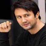شاهرخ استخری بازیگر تلویزیون از اوضاع اقتصادی ضربه خورد