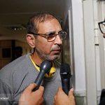 تصاویری از وحید مظلومین و محمد سالم لحظاتی قبل از اعدام