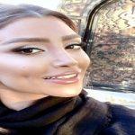 عکس های جدید الهام عرب با چهره بدون آرایش در دبی!