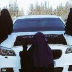 دستگیر شدن مادر داعشی ها در عراق!