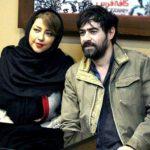 شباهت پریچهر قنبری همسر شهاب حسینی به مادرش!