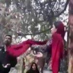 شکایت دو دانشجوی دختر از مأمور زن گشت ارشاد ؟!