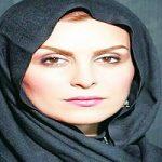 پوشش ماه چهره خلیلی در فستیوال فیلمهای ایرانی در لندن!