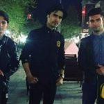 نوازنده خیابانی کتک خورده رشت: نمی دانستیم شب شهادت است!