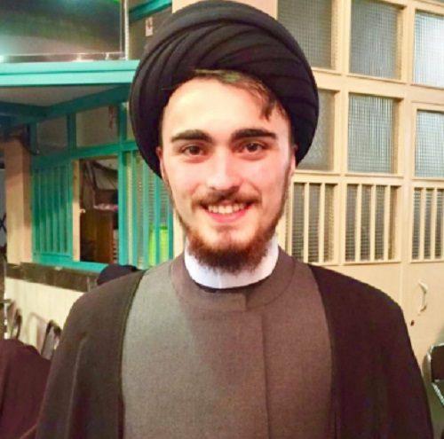 عکس های منتشر شده از فاطمه دانش پژوه همسر سید احمد خمینی!