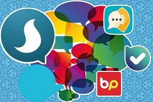 توقف حمایت از ۵ پیام رسان بومی و حمایتهای جدید از سروش و گپ!