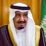بستری شدن ملک سلمان پادشاه عربستان در بیمارستان تخصصی!