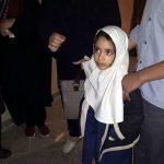 تصاویری تلخ از آتش سوزی مرگبار مدرسه دخترانه در زاهدان!!