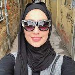شباهت آناشید حسینی عروس سفیر با یاسمن اشراقی نتیجه امام!