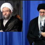 آملی لاریجانی جانشین آیت الله شاهرودی در مجمع تشخیص شد