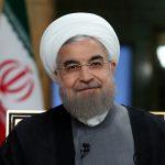 مراسم ازدواج ساده دختر حسن روحانی رئیس جمهور ایران!