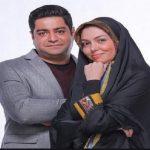 اظهارات جدید و بیپرده آزاده نامداری درباره اختلافش با فرزاد حسنی!!