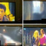 بازتاب جهانی پخش فیلم غیر اخلاقی در تلویزیون ایران!!