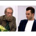 دعوای جنجالی مسعود فراستی و آرش ظلیپور ساختگی بود!!