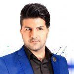 ابتلای مجید خراطها خواننده معروف به یک بیماری نادر چشمی!!