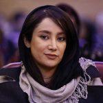 تبلیغ بهاره افشاری برای حامد همایون!