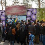 تصاویری از تجمع خانوادههای دانشآموزان قربانی تعرض در اصفهان!
